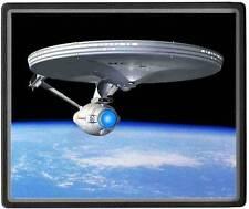 Star Trek astronave Enterprise-SERIE ENTERPRISE-Tappetino per mouse/Sota