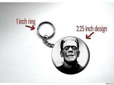 Frankenstein the monster 2.25 inch Key Chain