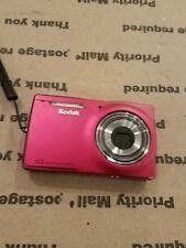 Kodak m1033 red 10mega pix