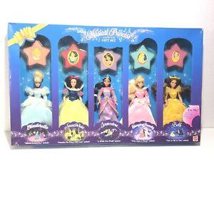 Vintage 1990 exclusive DISNEY PRINCESS COLLECTION souvenir cinderella doll