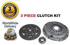 FOR DAIHATSU APPLAUSE 1990-11/1994 1.6 GXi NEW 3 PIECE CLUTCH KIT COMPLETE