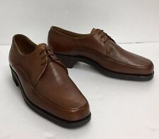 BALLY Montreal Bottier Chaussures Hommes Pointure 40 En Cuir