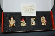 New listing Harmony Kingdom 1998 Ornament Collection Limited Edition