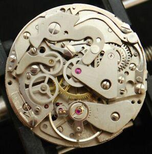 VALJOUX 7733 Chronograph Watch Movement original Parts Choose From List