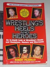 Sting Hulk Hogan Ric Flair Bret Hart +34 Signed Pro Wrestling Book PSA/DNA WWE