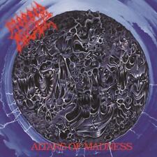 MORBID ANGEL - ALTARS OF MADNESS (FDR REMASTER) DIGIPAK  CD NEW+