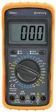 Mercury Professional Digital Multitester - Mtm01