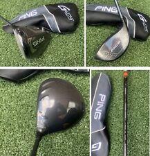 Ping G425 Max Driver (9deg / Tensei Orange 65 Stiff).NEW..MUST SELL OFFERS