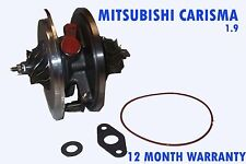 TURBO CHRA CARTRIDGE MITSUBISHI CARISMA (DA_) 1.9 DI-D 2000 2001 2002 - 2006