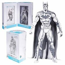 BATMAN BLACK & WHITE by Jim Lee Action Figure San Diego Comic Con 2015 Exclusive