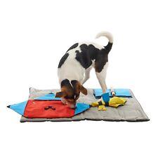 Buster Activity Snuffle Mat Starter Kit Interactive Dog Toy + 3 Activities