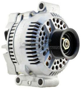 Remanufactured Alternator  BBB Industries  7768P61