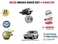 OEM Bosch Service Kit de Filtre pour Hyundai IX35 MK1 1.7 CRDI