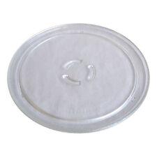 Glas-Drehteller 28cmØ für Mikrowellen Bauknecht Whirlpool Ikea 3110845