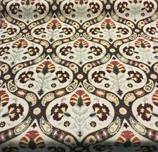 Swavelle Russo Mulberry Tapastry Upholstery Fabric By The Yard