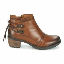 Pikolinos Le Mans 838-8696 Brandy Womens BOOTS UK 6