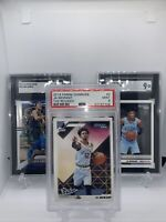 NBA BASKETBALL HOTPACKS/REPACKS 1:10 ODDS *3 HITS* ALL ROOKIE PACKS W/ 14 CARDS