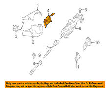BMW OEM 07-13 X5-Multifunction Switch Lever Multi Function 61319164423