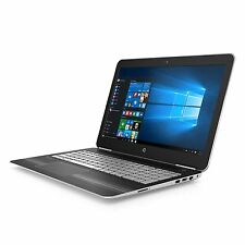 "HP 15t Laptop 15 15.6"" 1080p i5-7300HQ Quad 12GB 1TB 2GB 1050 Backlit Key AC Pro"