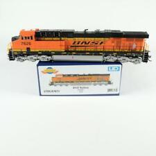 Athearn Genesis BNSF Railway ES44DC Diesel Locomotive HO DCC Ready ATHG83033