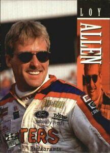 A2383- 1995 Press Pass Auto Racing Card #s 1-145 -You Pick- 10+ FREE US SHIP