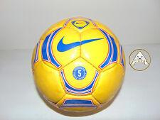 Vintage NIKE Pallone Calcio Soccer Ball Old Stock 90 Pakistan Juventus Giallo