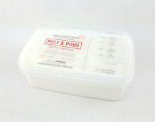 Solid Shampoo Melt and Pour Base 1kg - SLS Free
