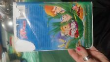 The Rescuers (VHS, 1992)
