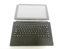 """Insignia Flex W/ Keyboard NS-P11A8100 11.6"""" Android Tablet 32GB"""