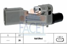 FACET Kurbelwellensensor für AUDI A1,A3,A4,A5,A6,Q3,Q5,TT; SKODA SUPERB II,YETI