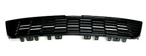 New OEM Chevy Sonic Front Grille Grill Upper GENUINE 2012-16 95942044