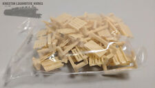 HO 1:87 Herpa Shipping Pallets - 50 Pieces