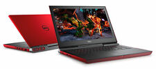 Dell Inspiron 15 7567Intel Core i5-7300HQ 4GB NVIDIA 1050 8GB 1TB 1080P GAMING