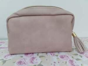 Elemis Cosmetic Bag Make up Travel Pink