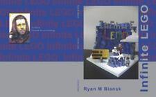 Infinite Lego: Reimagining David Foster Wallace's Infinite Jest Through Lego (Pa