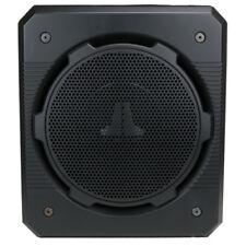 "*New* Jl Audio Cs110G-Tw3 Loaded 10"" 10Tw3-D4 Sealed Subwoofer Enclosure Box"