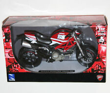 New-Ray Ducati Plastic Diecast Vehicles, Parts & Accessories