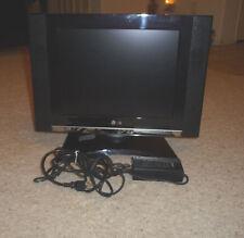 """LG RU-15LA61 15"""" Flat Screen 720P Class LCD Panel TV  (Black)"""