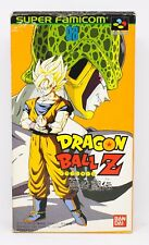DRAGON BALL Z SUPER BUTOUDEN - SUPER FAMICOM SFC NINTENDO NTSC JAPAN 1