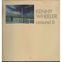 Kenny Wheeler ‎ Lp Vinile Around 6 / Ecm 1156 Nuovo
