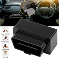 Mini Car OBD GPS Tracker Real Time Tracking Locator Device traqueur voiture FR