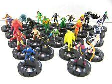 Heroclix Avengers Infinity common + masaje completa uncommon #1 - #24