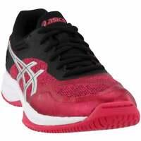 ASICS Netburner Ballistic FF  Casual Volleyball  Shoes - Pink - Womens