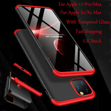 Slim Cover Shockproof Hard Case For Apple iPhone 6s 7 8 Plus SE XR XS MAX 11 Pro