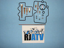 Honda CRF150R 2007-2009 CARBURETOR Carb Rebuild Kit Repair CRF 150R