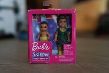 Barbie Skipper Babysitter Inc-Siblings-Toddler Tommy