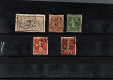 Syria - french occ - used - 1919 - 1920