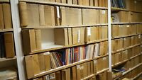 LOT OF 50 45 RPM RECORDS NEAR MINT TO NEW! ROCK, POP, SOUL, R&B 70s 80s JUKEBOX