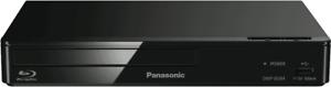 NEW Panasonic DMP-BD84GN-K Blu-ray Player with Netflix