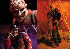 "McFarlane Movie Maniacs Freddie Krueger 18"" Motion Activated Figure"